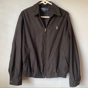 Men's Ralph Lauren Bomber Jacket